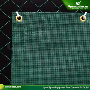 High-Quality Tennis Court Windscreen (TF-950) pictures & photos