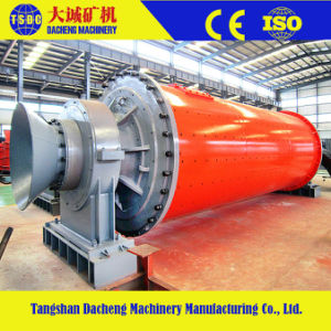 Lime Production Line Ball Mill pictures & photos