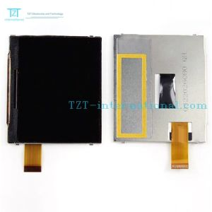 Factory Wholesale Mobile Phone LCD for LG Gw300 Display pictures & photos