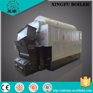 12t Ce Biomass Steam Boiler pictures & photos