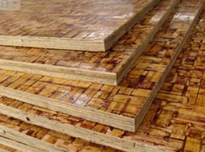 Hym Bamboo Pallets for Concrete Blocks Used in Concrete Block Making Machine