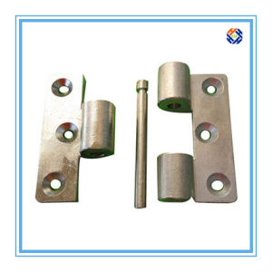 Stamping Parts for Door Stamping Hinges and Bolts pictures & photos