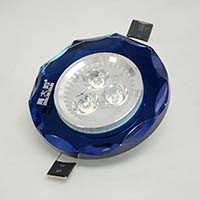 Aluminum LED Light LED Ceiling Lamp with High Quality (ZDS1303 S1)