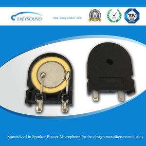 Piezo Buzzer with Plating