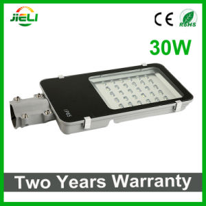 Hot Style Outdoor 30W AC85-265V LED Street Light pictures & photos