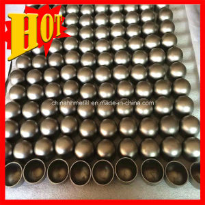 Gr 2 Pure Titanium Hollow Ball for Sale