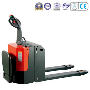 2t Economic Electric Pallet Truck