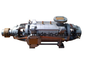 D\Dg\Df\Dy High Pressure Multistage Pump