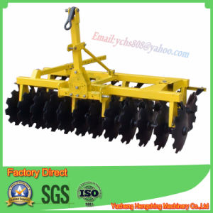 Agriculture Machinery Farm Tractor Trailed Disk Harrow pictures & photos