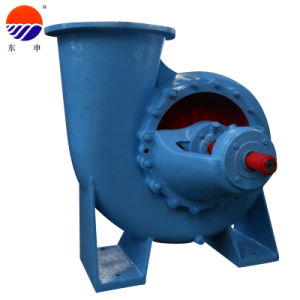 Horizontal Mixed-Flow Pump (Agriculture water pump)