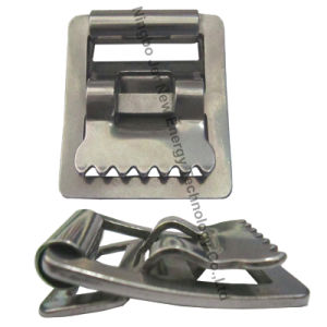 Metal Strap Buckle (TER-CB023)