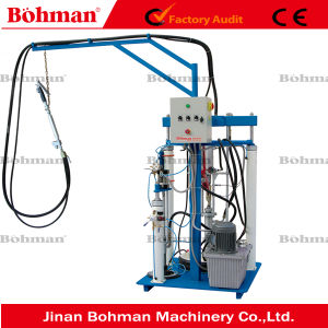 Double Glazing/Glazed Butyl Coating Machine for Glass pictures & photos