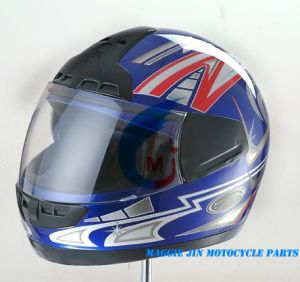 Motorcycle Accessories Motorcycle Helmet of ABS/PP pictures & photos