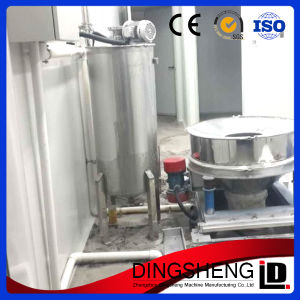 Fully Automatic Instant Rice Noodles Making Line pictures & photos