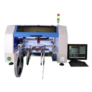 Back To Search Resultstools Convient Pick And Place Smt Desktop Low Cost Led Production Machine Latest Technology Bga Machine Welding & Soldering Supplies