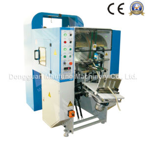 Automatic Die Punching Machine for Spiral Books (MF-APM430)