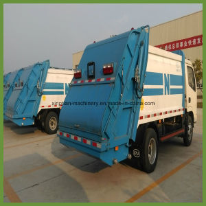 Garbage Truck Hydraulic Cylinder with Ts16949