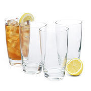 Clear Tumbler Glass Cup with Competitive Price (B-869) pictures & photos