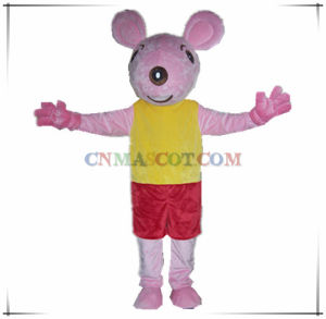 Quality Mouse Mascot Costume From Guangzhou Qualified Factory