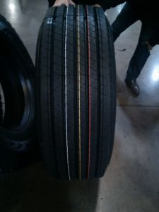 Radial Tyre 385/55r22.5, 425/65r22.5, 445/65r22.5 Rear Tyre, Trailer Tyre pictures & photos