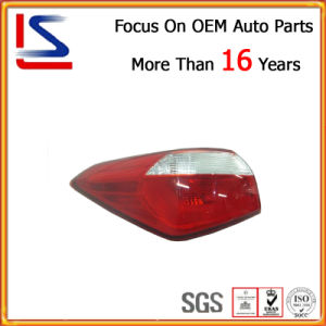 Auto Spare Parts - Rear Lamp for KIA K3/Cerato/Forte 4D 2013 pictures & photos