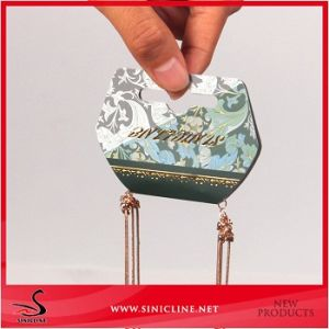 Sinicline Custom Quality Jewelry Cards / Earring Cards for Display