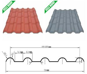 Free Samples Low Temperature Thermoplastic Sheets for Roofing pictures & photos