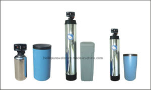 Different Size PE Brine Tank for RO Water System pictures & photos