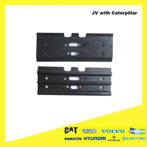 Undercarriage Parts Steel Track Shoe D4c for Excavator and Dozer pictures & photos