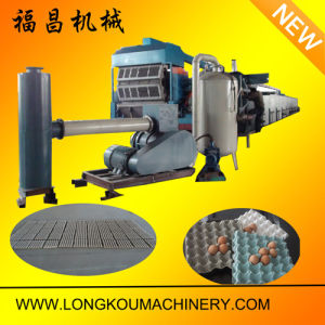 Whole Production Line of Paper Pulp Molding Machine