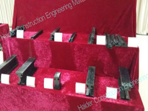 Extruded Hot Rolled Profile for Expansion Joint pictures & photos