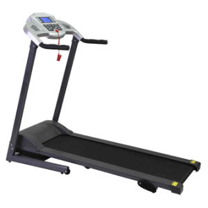 Folding Electric Treadmill Portable Motorized Running Machine (A00-4010)