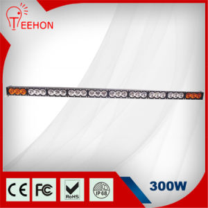 Teehon 300W LED Light Bar 54inch pictures & photos
