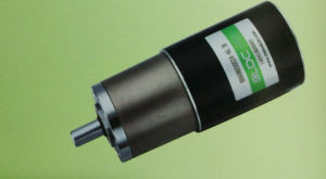 Planetary Gearbox with BLDC Motor pictures & photos