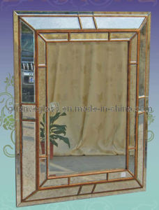 Furniture Matching Deco Mirror (GJ418)