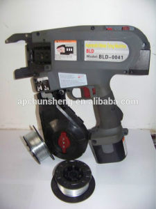 Hand-Held Automatic Wire Binding Tool pictures & photos