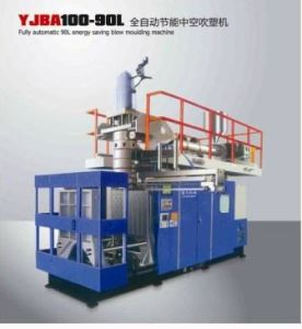 Extrusion Blow Moulding Machine (YJBA100-90L)