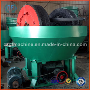 Roller Mill for Gold Ore Processing Plant pictures & photos