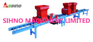 Rice Paddy Seed Nursery Sowing Machine Seedling Cultivating Machine for Sale pictures & photos