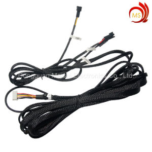 Custom Connector Wire Harness Cable Assembly