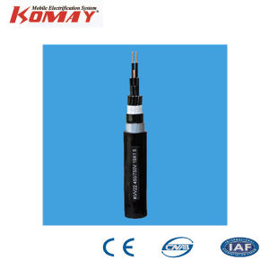 PVC Special Control Cable