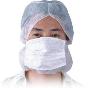 with Dust Mask Disposable Cap (D120)