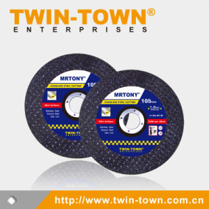 Thin Cutting Disc for Stainless Steel