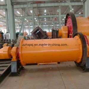 Mini Ball Mill, 3t/Hr Ball Mill pictures & photos