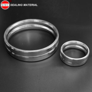 Inconel 625 and 800 Rx Ring Type Joint with API and ISO Certification pictures & photos