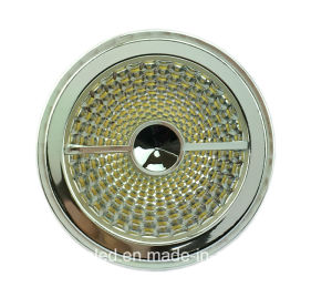 98ra PF>0.95 Dimmable 12V AC Retrofit 15W LED AR111 (LS-S618 J) pictures & photos