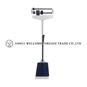 Weight and Height Personnel Weighing Scale pictures & photos