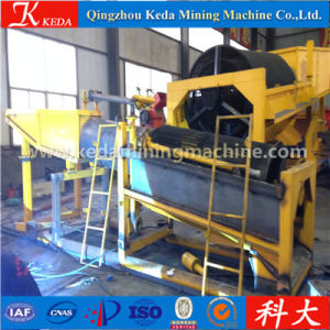 Mobile Portable Gold Washing Trommel pictures & photos