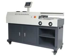 S60C-A3 Book Binding Machine pictures & photos