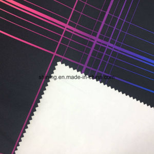 75D Spandex Polyester Functional Fabric for Ski Suit / Outdoor Jackets pictures & photos
